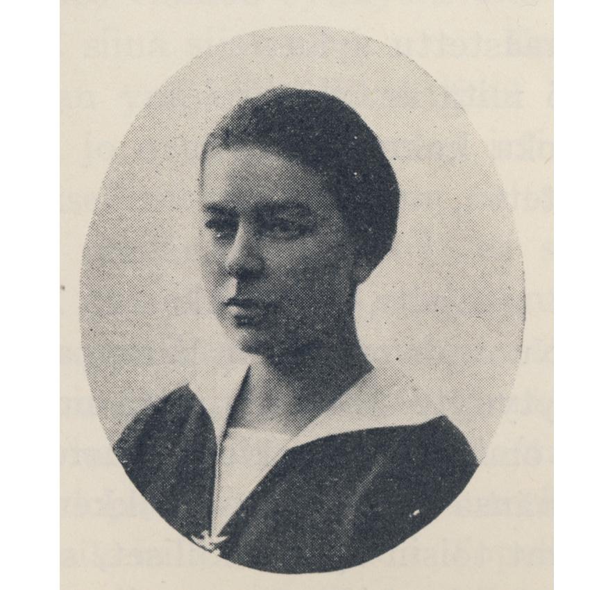 Krohn, Greta