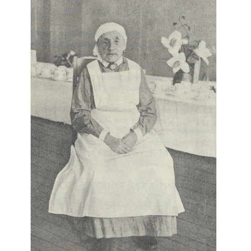 Hellevaara, Amalia