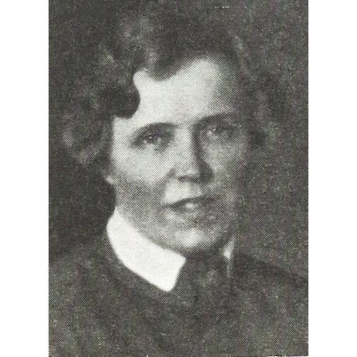 Gripenberg, Ingrid
