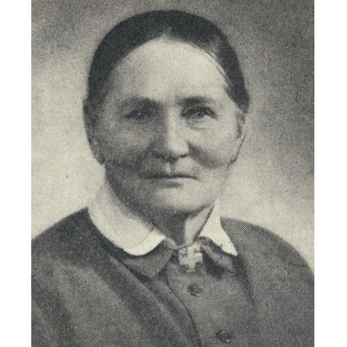 Heitmann, Bertha