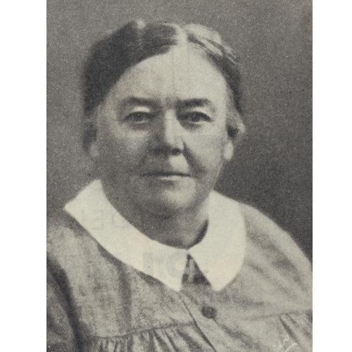 Holmström, Constance