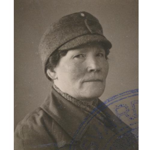 Björkman, Ingrid