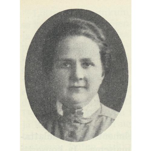 Brummer, Thekla