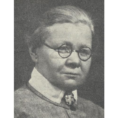 Löthman-Koponen, Matilda (Tilda)