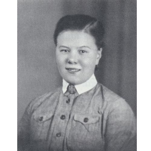 Sjöström, Beata