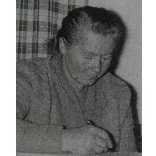 Saukkonen, Johanna