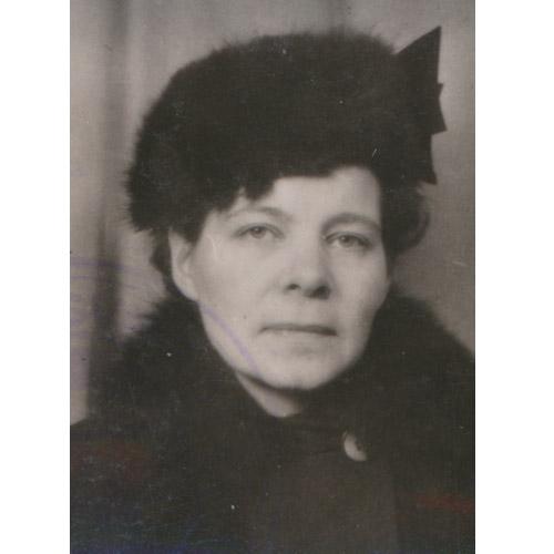 Lehtovirta, Anna-Liisa